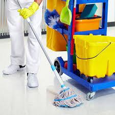 46-Choosing a Cleaning Company Islington