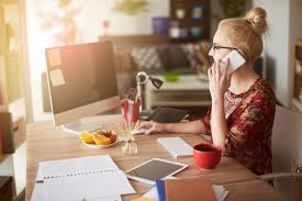 46-Business Telecommuting Opportunities Taking the World by Storm